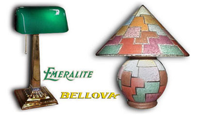 Emeralite and Bellova